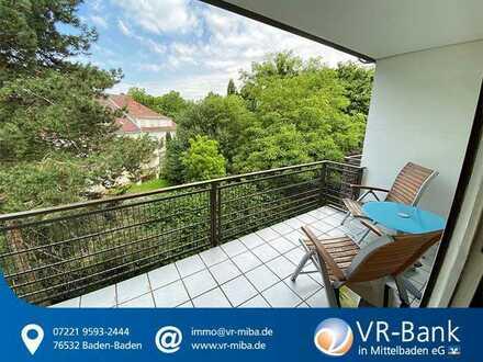 Großzügige 3 Zi.- Wohnung mit Balkon sucht neuen Eigentümer!
