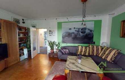 +++ Solide vermietete Wohnung in Rudow mit guter Raumaufteilung und Balkon +++