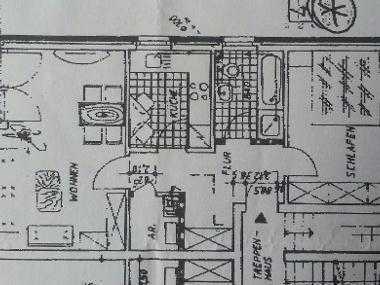 Nachmieter für 2-Raum-Wohnung gesucht (grds. WG-geeignet)