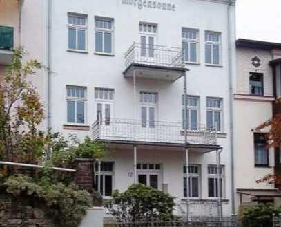 """gemütliche Singlewohnung im Haus """"Morgensonne"""" in Bad Elster"""