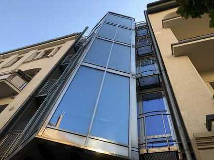 Besondere 3-Zimmer WG im Neubau mit Aufzug in Wohnung