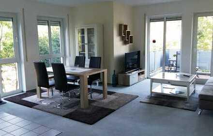 Sehr helle und sonnige 2 Zimmer Wohnung in Hahnstätten