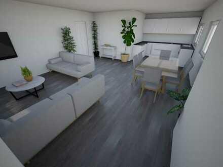 Schöne, geräumige zwei Zimmer Wohnung in Rhein-Neckar-Kreis, Angelbachtal