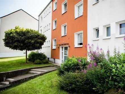 4-Zimmer, Küche, Diele, Bad und Balkon