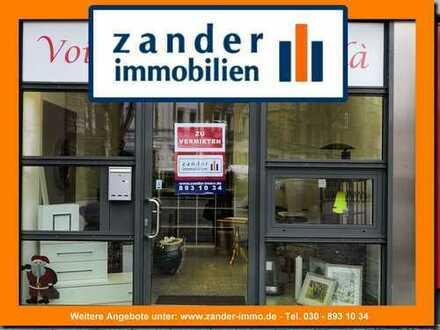 Der Platz für Ihr Gewerbe in Zehlendorf - Kosmetik
