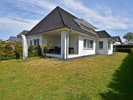 Einzigatiges Angebot! Attraktives Einfamilienhaus mit Garage und Garten in bevorzugter Lage von L...