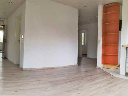 4 Zimmer Wohnung mit grosszügiger Gestaltung und offenem Kamin