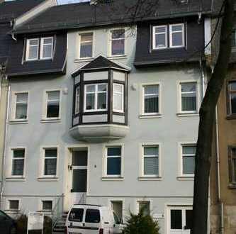 Hilbersdorf: gut vermietetes, klassisches und gepflegtes Mehrfamilienhaus
