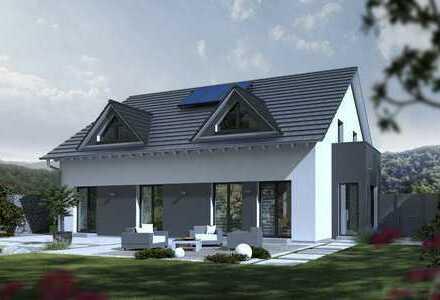 Generationshaus mit Einliegerwohnung inkl. Grundstück