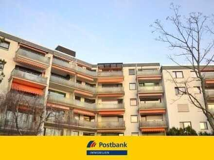 Attraktive 3 - Zimmer Eigentumswohnung mit Balkon in Frankfurt-Bonames!