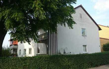 helle 3 Zimmer-Whg | Einberg | 64 m² | mit großzügigem Balkon! | WG-geeignet