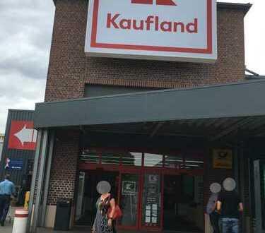 Handelsfläche *164 qm* im Kaufland Halle-Zollrain - PROVISIONSFREI