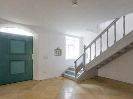 Gepflegte 5-Zimmer-Maisonette-Wohnung mit EBK in Ampfing