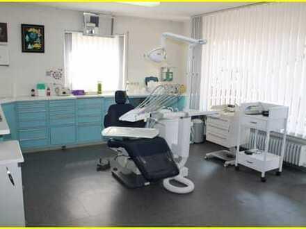 *** Büro- / Praxisfläche in Walheim zu vermieten ***
