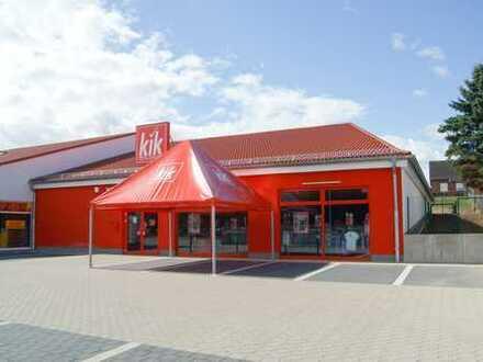 Großzügige Ladenfläche in Holle - ca. 531 m² PROVISIONSFREI