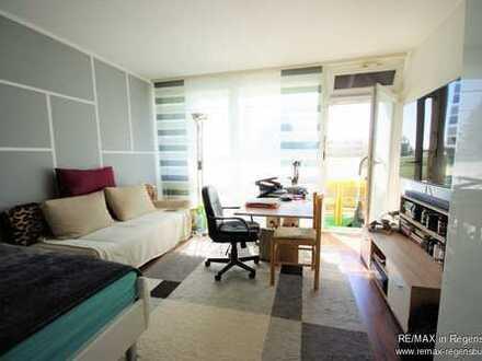 Modernisiertes Appartement zur Eigennutzung oder Kapitalanlage