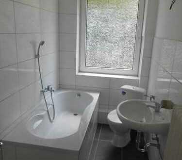 3 - Zimmerwohnung im Erdgeschoss ! Frisch renoviert ! Mit neuem Badezimmer !