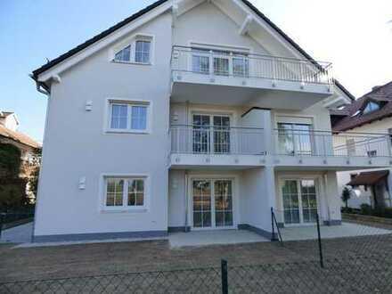 Erstbezug 2019: 3-Zimmer mit Einbauküche in München