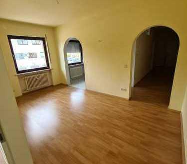 3-Zimmer-Wohnung zur Miete in Büdingen Stadtmitte