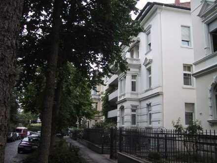 *Liebertz Real Estate* Schöne Bürofläche in repräsentativem Altbau