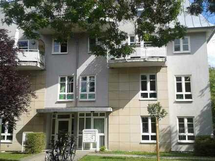 """Besondere schöne 1-Zimmer-Wohnung mit Aufzug nahe """"Großer Garten"""""""