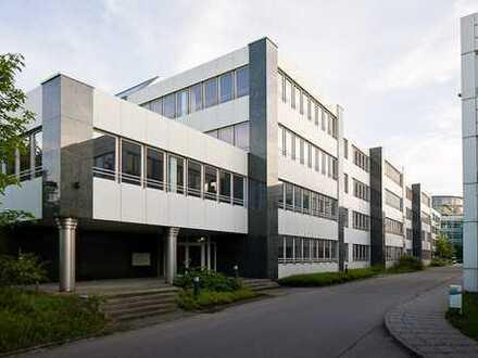 Arbeiten im EIGHT DORNACH, moderne Büroflächen ab 1100 m² # DIREKT VOM EIGENTÜMER#