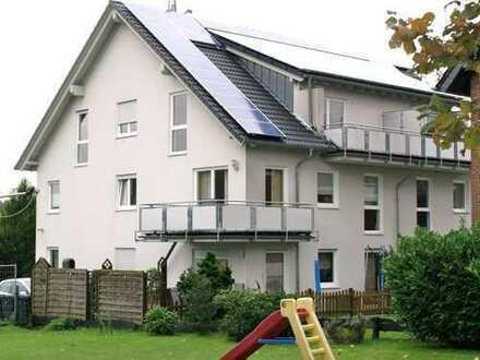 4-Zimmerwohnung in Bechen in zentraler Lage aber ruhig gelegen zu vermieten