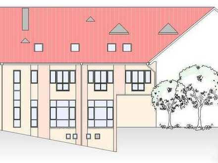6 Neubauwohnungen in Herzen Todtnaus (Bsp. unten)