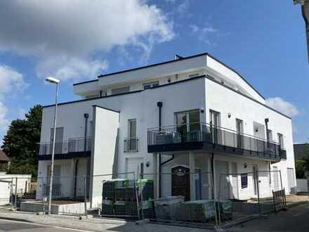 Erstbezug mit EBK und Balkon: exklusive 3-Zimmer-Wohnung in Mainz