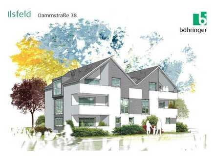 3-Zimmer-Wohnung im 1. Obergeschoss