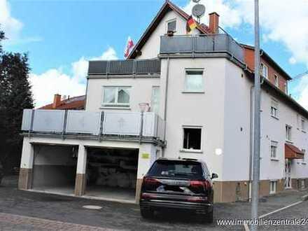 """Darf es etwas größer sein? Mehrfamilienhaus in ruhiger Lage """"Schaafheim"""""""
