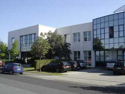 Klimatisierte Moderne Büroflächen in Dietzenbach zu vermieten