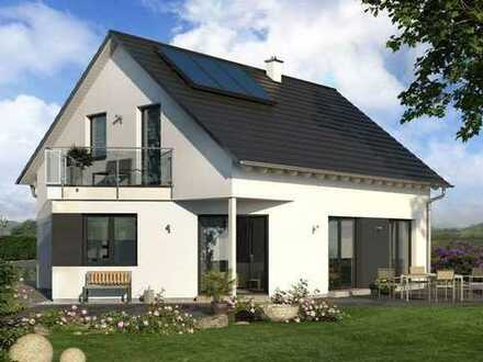 Das Haus für Ihre Familie, mit super Aufteilung und kleinem Preis