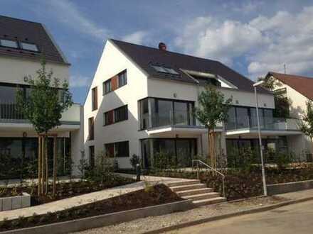 Raumwunder! 4-Zimmer-Dachgeschosswohnung in Harthausen zu vermieten!