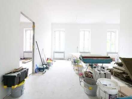 Kernsaniert! Besondere und exclusive 2 Zimmerwohnung in Wiesbaden-Schierstein