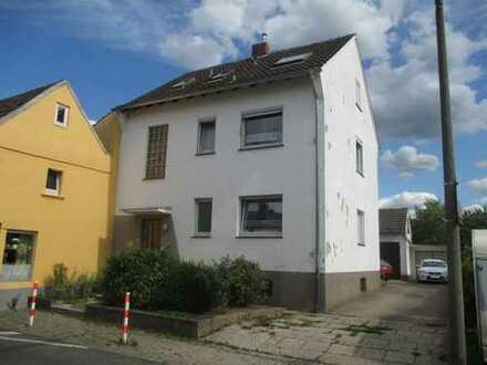 Villich Müldorf - 2 Familienhaus mit ausgebautem Dachgeschoß und wunderschönen Garten