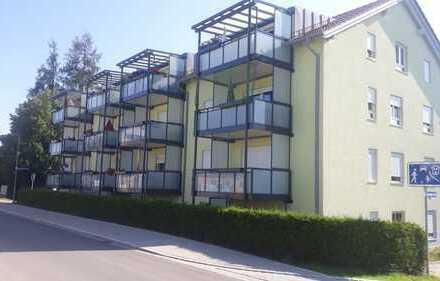 Grafinger-Bürger aufgepasst! Vergünstigte 4-Zimmer-Wohnung mit Balkon in Grafing b. M.