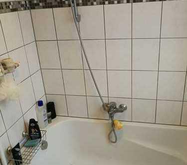 Preiswerte, 2-Zimmer-Wohnung mit Balkon und EBK in Pfullendorf