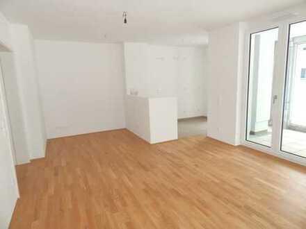 E&Co. - Perfekt für Familien - Wunderschöne 4-Zimmer-EG-Wohnung mit großer West-Terrasse