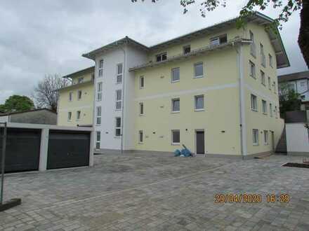 Luxuriöse 4 Zimmer Wohnung mit EBK in einem neu errichtetem Mehrfamilienhaus in Schwindegg