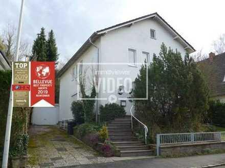 Saniertes Einfamilienhaus für die große Familie im Bad Godesberger Kurviertel