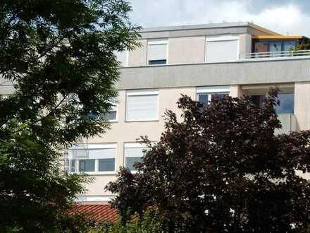+++ Zwei-Zimmer-Wohnung in Heidelberg-Rohrbach mit hauseigener Sauna und Schwimmbad +++