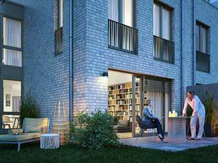 Lindenthal Domizil - Stadthaus im Wohnungseigentum