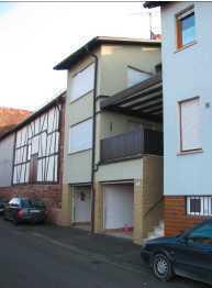 Schönes, geräumiges Haus mit vier Zimmern in Neubrunn (Kreis Würzburg)