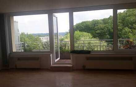 Sonnige 3-Zimmer Terrassenwohnung in Wuppertal Katernberg