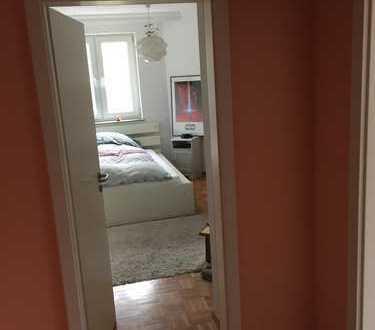Exklusive 4-Zimmer-Wohnung in Neuehrenfeld, Köln