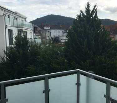 Schöne helle 2-Zimmer Wohnung in Heidelberg, Handschuhsheim
