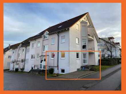 Gepflegtes 1-Zi-Apartment in ruhiger Wohnlage