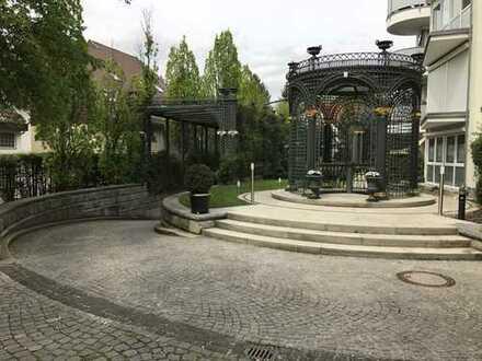 Exklusive 3 Zimmerwohnung in Kirchheimer Stadtvilla