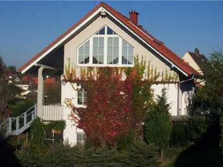 Schönes, geräumiges Haus mit sechs Zimmern in Vogelsbergkreis, Grebenau